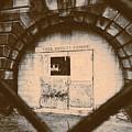 Abandon Hope All Ye Who Enter Here by Paul Kercher