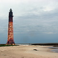 Abandon Lighthouse by Brett Winn
