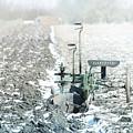 Abandon Plow by David Arment