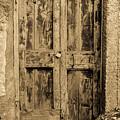 Abandoned  by Andrea Mazzocchetti