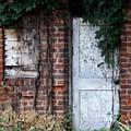 Abandoned Building by Karen Harrison