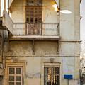Abandoned But Still Beautiful by Iordanis Pallikaras