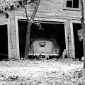 Abandoned by Charles Holloman