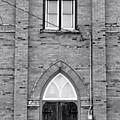 Abandoned Church by Kristi Beers-Mason