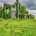Abandoned Dreams 2 by Steve Harrington