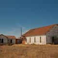 abandoned farm house dance hall #VanishingTexas by Trace Ready