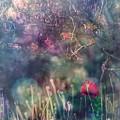 Abandoned Garden II by Ezo Oneir