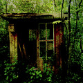 Abandoned Hideaway by Sarah Vernon