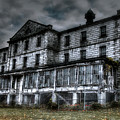 Abandoned by John Meader