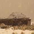 Abandoned by Jolene Smith