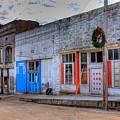 Abandoned Main Street by Douglas Barnett