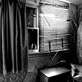 Abandoned Motel Room by Jim Vance
