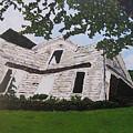 Abandoned by Ricklene Wren