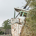 abandoned Ship  by John McGraw