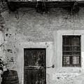 Abandoned Xi by Diego Muzzini