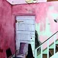 Abandonment by Tony Gunning