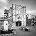 Abbey Gate by Joe Taylor