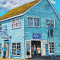Abc Store by Darice Machel McGuire