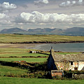 Aberffraw Isle Of Anglesey by Peter OReilly
