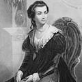Abigail Smith Adams by American School
