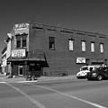 Abilene, Kansas - Cedar And 3rd II by Frank Romeo