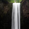 Abiqua Falls by Patricia Babbitt