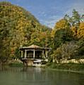 Abkhazia, New Athos by Michail Shneider