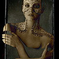 Aboriginal Vogue by Melissa Wyatt
