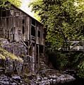 Above Cedar Creek by Craig Shillam