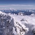 Above Denali by Chad Dutson