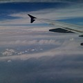 Above The Clouds by Dzeni Hadzibajric