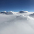 Above The Clouds II by Margie Hurwich