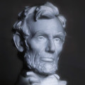 Abraham Lincoln by Bill Cannon