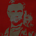 Abraham Lincoln The American President  by Gull G