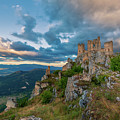 The Last Stronghold, Italy  by Kim Petersen