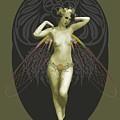 Absinthe Fairy  by Joaquin Abella