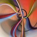 Abstract 0414111 by David Lane