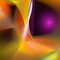 Abstract 052411b by David Lane
