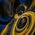 Abstract 060910 by David Lane