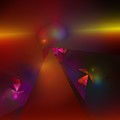 Abstract 062111a by David Lane