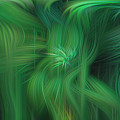 Abstract 0902 G by Howard Roberts
