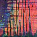 Abstract 1 by Jason Nicholas