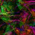 Abstract 11 by Kendall Eutemey