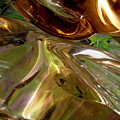 Abstract 360 by Stephanie Moore