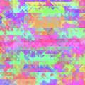 Abstract 433 by Judi Suni Hall