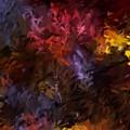Abstract 5-23-09 by David Lane
