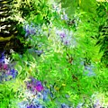 Abstract 5-26-09 by David Lane