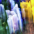 Abstract-5 by Charles Hite