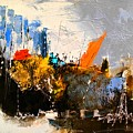 Abstract 517032 by Pol Ledent