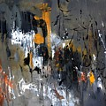 Abstract 5470401 by Pol Ledent